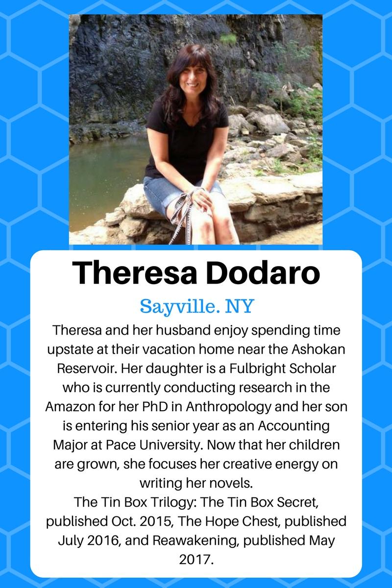 Theresa Dodaro