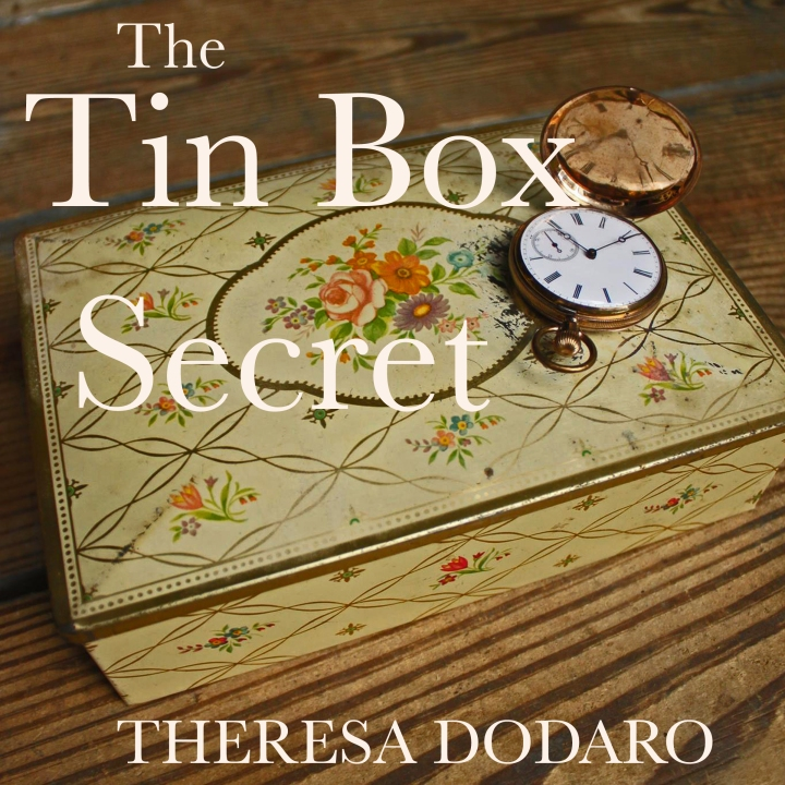Tin Box Audiobook